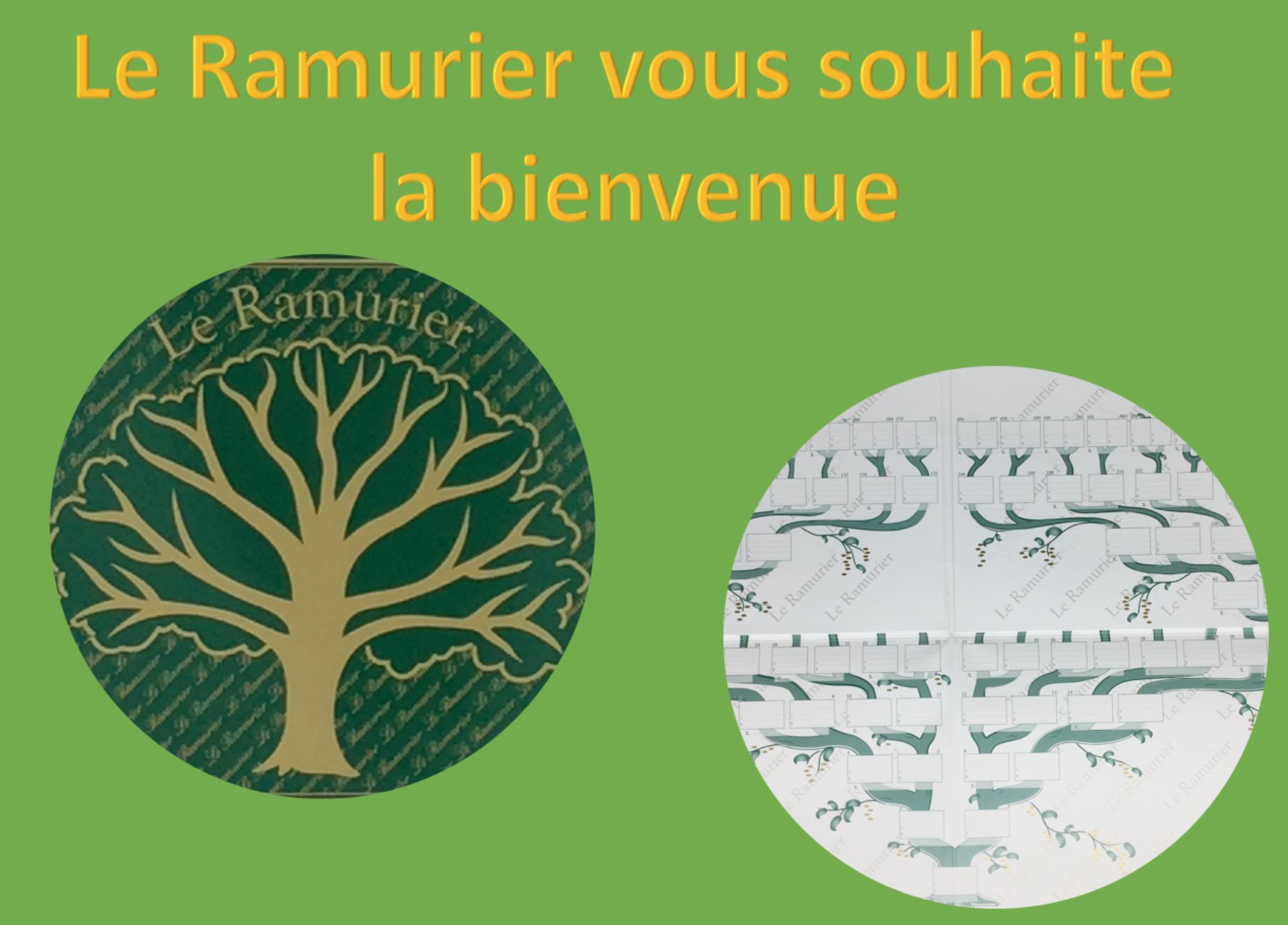 LE RAMURIER
